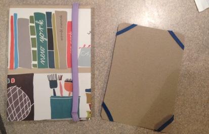 Step 10 - Homemade Kindle Case Tutorial